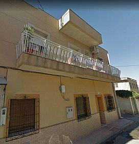 Piso en venta en Piso en Lorca, Murcia, 61.000 €, 4 habitaciones, 1 baño, 104 m2