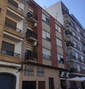 Piso en venta en Esquibien, Nules, Castellón, Calle San Vicente, 31.500 €, 4 habitaciones, 134 m2