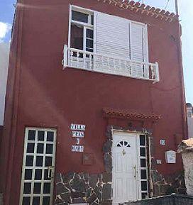 Casa en venta en Casa en Santiago del Teide, Santa Cruz de Tenerife, 86.500 €, 1 habitación, 133 m2