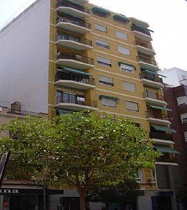 Piso en venta en Piso en Villena, Alicante, 48.500 €, 2 habitaciones, 1 baño, 86 m2