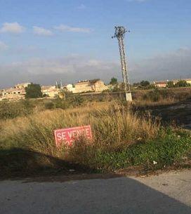 Suelo en venta en Suelo en Totana, Murcia, 26.973 €, 755 m2