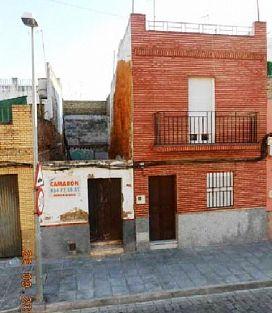 Suelo en venta en Suelo en Coria del Río, Sevilla, 27.400 €, 52 m2
