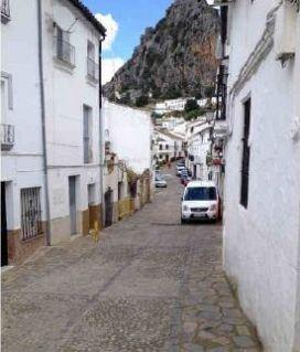 Piso en venta en Ubrique, Cádiz, Calle Toledo, 44.900 €, 2 habitaciones, 1 baño, 60 m2