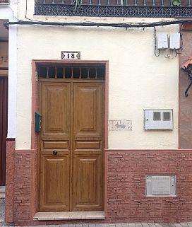 Piso en venta en Piso en Sevilla, Sevilla, 58.400 €, 3 habitaciones, 1 baño, 128 m2