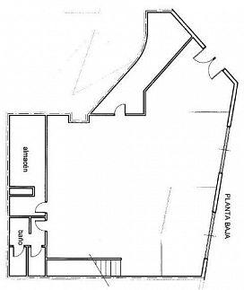 Local en venta en Local en Santa Cruz de Tenerife, Santa Cruz de Tenerife, 145.000 €, 162 m2