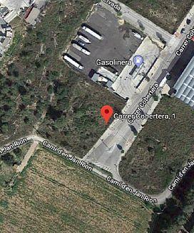 Suelo en venta en Suelo en Calafell, Tarragona, 180.000 €, 2660 m2