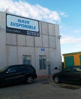 Industrial en venta en Guadalcacín, Jerez de la Frontera, Cádiz, Calle de la Mineria, 239.100 €, 510 m2