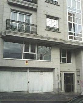 Parking en venta en Centro Recinto Amurallado, Lugo, Lugo, Calle San Roque, 35.200 €, 26 m2