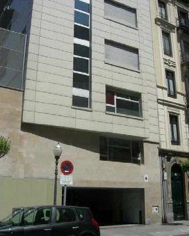 Parking en venta en Ciudad Jardín - Loruri, Bilbao, Vizcaya, Calle Henao, 84.010 €, 30 m2
