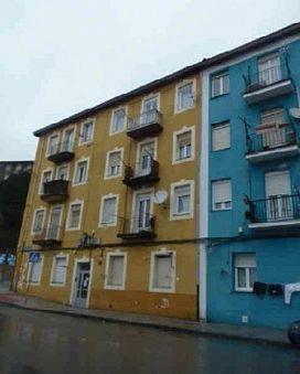Piso en venta en Marqués de Valdecilla, Santander, Cantabria, Calle Peña del Cuervo, 53.000 €, 3 habitaciones, 1 baño, 68 m2