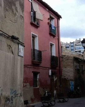 Piso en venta en Piso en Tudela, Navarra, 39.000 €, 104 m2