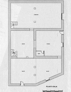 Casa en venta en Casa en Carral, A Coruña, 127.000 €, 3 habitaciones, 262 m2