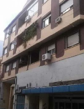 Piso en venta en Piso en Linares, Jaén, 83.600 €, 3 habitaciones, 116 m2