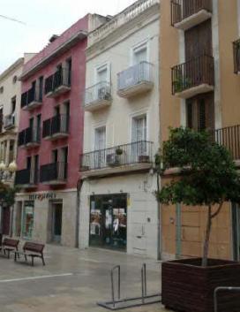 Local en venta en Local en Vilanova I la Geltrú, Barcelona, 155.000 €, 117 m2