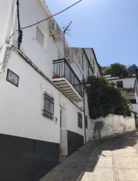 Casa en venta en Esquibien, Ubrique, Cádiz, Calle Carril, 52.300 €, 4 habitaciones, 2 baños, 132 m2