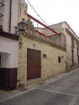 Suelo en venta en Suelo en Jerez de la Frontera, Cádiz, 115.700 €, 296 m2