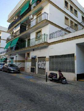 Local en venta en Los Albarizones, Jerez de la Frontera, Cádiz, Calle Matadero, 56.400 €, 114 m2