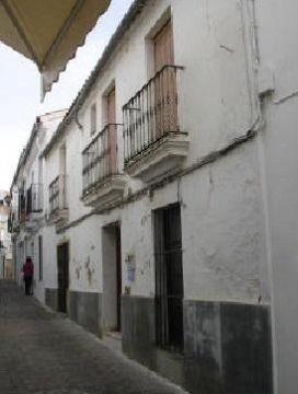 Casa en venta en Casa en Cazalla de la Sierra, Sevilla, 95.000 €, 7 habitaciones, 370 m2