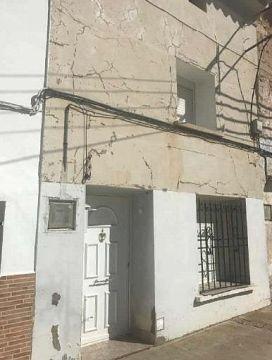 Casa en venta en Casa en Lécera, Zaragoza, 39.000 €, 3 habitaciones, 1 baño, 254 m2