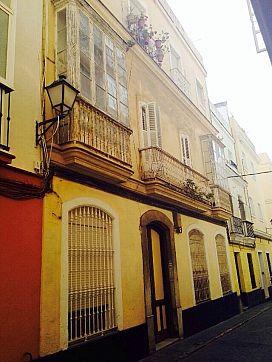 Piso en venta en Cádiz, Cádiz, Cádiz, Calle Solano, 78.000 €, 2 habitaciones, 1 baño, 38 m2