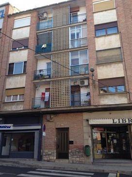 Piso en venta en Alfaro, Alfaro, La Rioja, Calle Tejerias, 32.300 €, 3 habitaciones, 1 baño, 89 m2