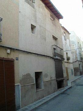 Casa en venta en Novelda, Novelda, Alicante, Calle San Pedro, 46.700 €, 5 habitaciones, 1 baño, 177 m2
