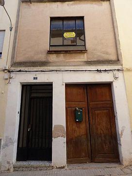 Casa en venta en Pego, Alicante, Calle San Bartolome, 47.100 €, 3 habitaciones, 1 baño, 179 m2