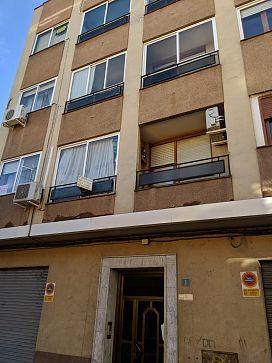 Piso en venta en Almansa, Albacete, Calle San Fausto, 27.600 €, 3 habitaciones, 1 baño, 100 m2