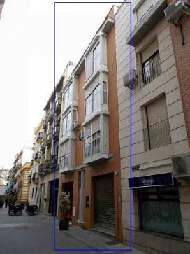 Parking en venta en Huelva, Huelva, Calle Alfonso Xii, 40.100 €, 62 m2