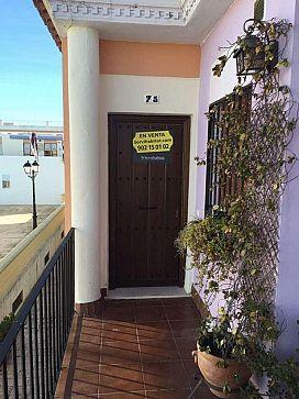 Piso en venta en Piso en Burguillos, Sevilla, 48.900 €, 3 habitaciones, 93 m2
