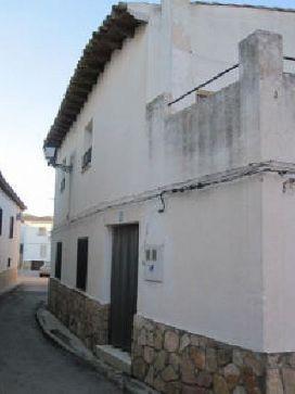 Casa en venta en Casa en Villamayor de Santiago, Cuenca, 53.500 €, 3 habitaciones, 184 m2