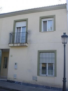 Casa en venta en Casa en Carrión de los Céspedes, Sevilla, 70.000 €, 5 habitaciones, 129 m2