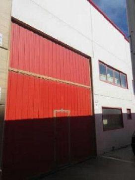 Industrial en venta en Industrial en Torres de la Alameda, Madrid, 155.000 €, 340 m2