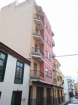 Piso en venta en Piso en Icod de los Vinos, Santa Cruz de Tenerife, 70.500 €, 4 habitaciones, 197 m2