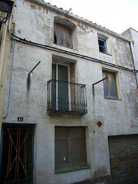 Casa en venta en Casa en Vandellòs I L`hospitalet de L`infant, Tarragona, 46.200 €, 3 habitaciones, 1 baño, 128 m2