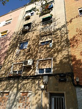 Piso en venta en Piso en Barcelona, Barcelona, 57.000 €, 20 m2