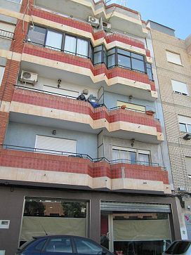 Piso en venta en Piso en Águilas, Murcia, 59.100 €, 4 habitaciones, 113 m2
