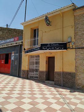 Casa en venta en Castalla, Alicante, Avenida de Ibi, 77.100 €, 4 habitaciones, 4 baños, 274 m2