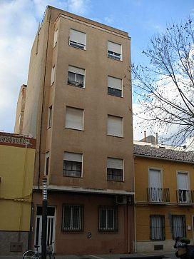 Piso en venta en Almansa, Albacete, Calle Mendizabal, 30.100 €, 4 habitaciones, 2 baños, 113 m2