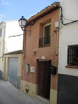 Casa en venta en Bolulla, Bolulla, Alicante, Calle Baix Raval, 33.300 €, 2 habitaciones, 1 baño, 102 m2