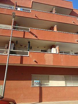 Piso en venta en Centro, Almoradí, Alicante, Calle Dr Fleming, 48.000 €, 2 habitaciones, 1 baño, 119 m2