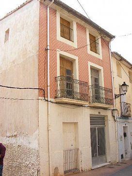 Casa en venta en Onil, Onil, Alicante, Calle Dr Sapena, 36.300 €, 4 habitaciones, 2 baños, 395 m2