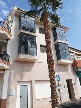 Piso en venta en La Alfoquia, Zurgena, Almería, Avenida 19 de Octubre, 45.700 €, 3 habitaciones, 1 baño, 90 m2