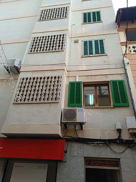 Piso en venta en Sa Pobla, Baleares, Calle Curt, 90.300 €, 3 habitaciones, 1 baño, 91 m2