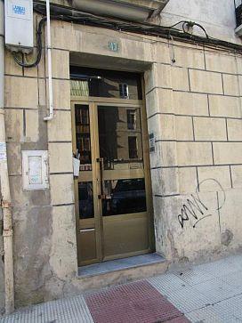 Piso en venta en Allende, Miranda de Ebro, Burgos, Calle Santa Lucia, 27.800 €, 3 habitaciones, 1 baño, 81 m2