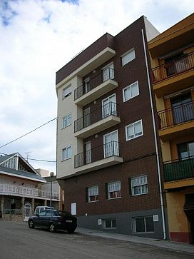 Piso en venta en Piso en Rossell, Castellón, 45.000 €, 3 habitaciones, 2 baños, 140 m2