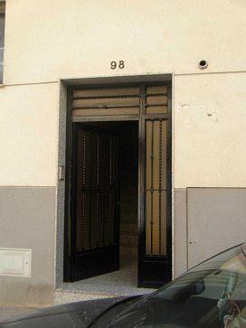 Piso en venta en Piso en Sant Joan de Moró, Castellón, 41.200 €, 1 habitación, 1 baño, 107 m2