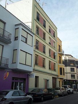 Piso en venta en Urbanización Penyeta Roja, Castellón de la Plana/castelló de la Plana, Castellón, Calle Segorbe, 29.800 €, 3 habitaciones, 1 baño, 98 m2