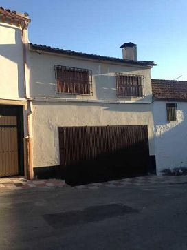 Casa en venta en Casa en Fuente Vaqueros, Granada, 64.600 €, 1 baño, 138 m2