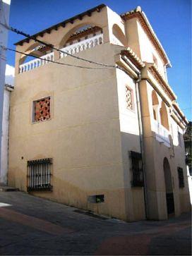 Piso en venta en Lentegí, Lentegí, Granada, Calle Real, 49.700 €, 3 habitaciones, 2 baños, 104 m2